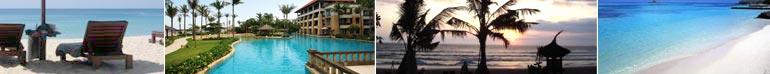 Resort Hotels Seychelles
